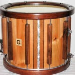 """pipe drum model """"martin grubinger"""""""