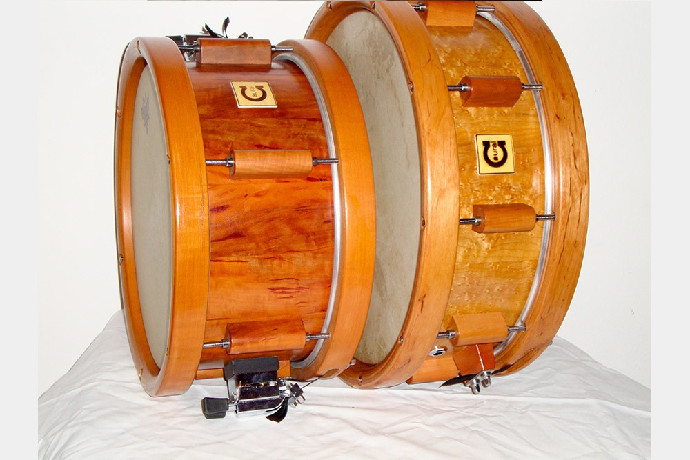 classic select snaredrums