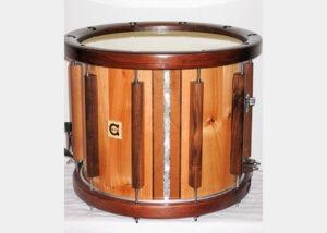 pipe-drum