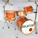 drumset classic pear