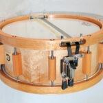 "special snaredrum modell ""philharmonik"", 14x6"""
